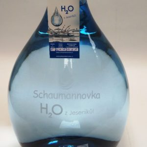 Schaumannovka - Voda-demižon 10 L