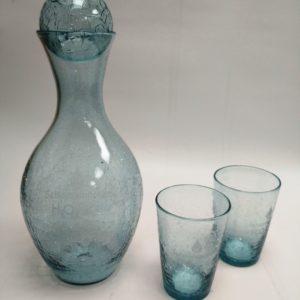 Schaumannovka - Set - karafa + 2 skleničky