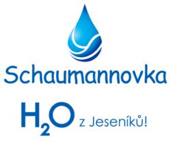 Schaumannovka, H2O z Jeseníků!